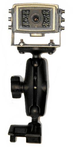 Back-Up Camera System