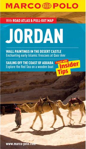 Marco Polo Jordan Guide