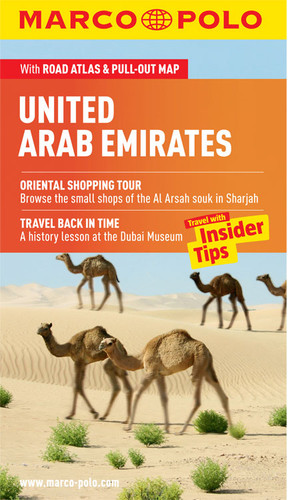 Marco Polo United Arab Emirates Guide