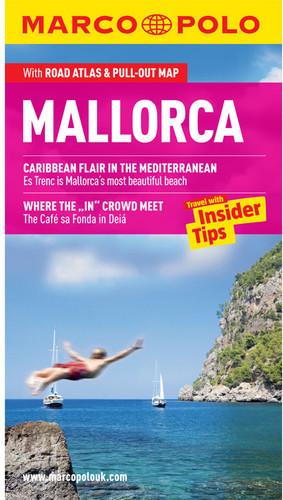 Marco Polo Mallorca Guide
