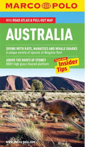 Marco Polo Australia Guide