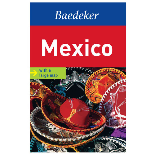 Baedeker Mexico Guide
