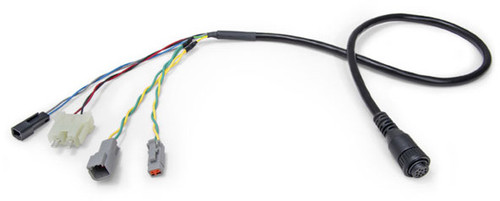 Spider Cable for TND 760 (Volvo)