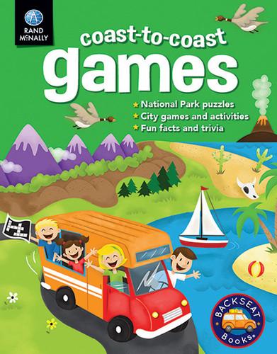 Coast-to-Coast Games
