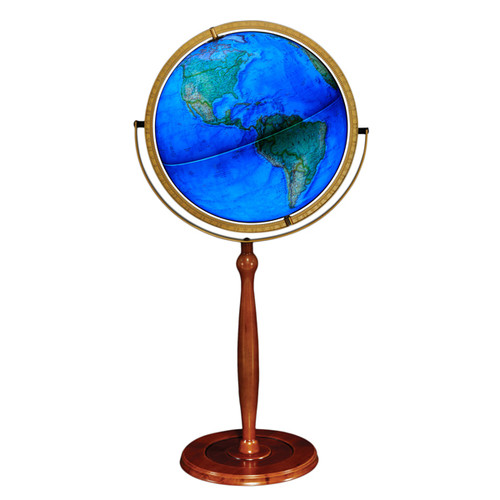 "National Geographic Chamberlin 16"" Globe"