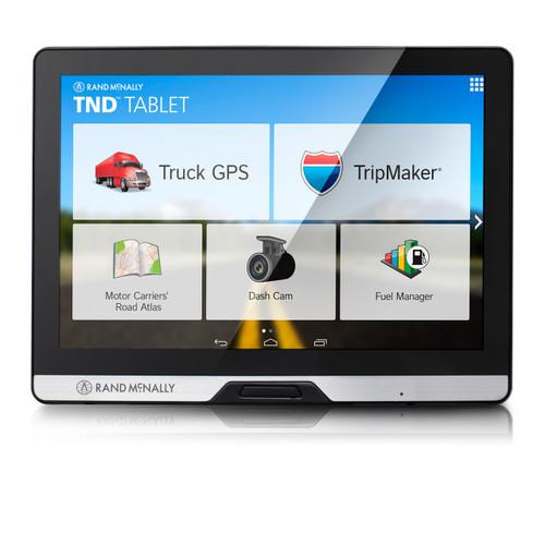 TND Tablet 80
