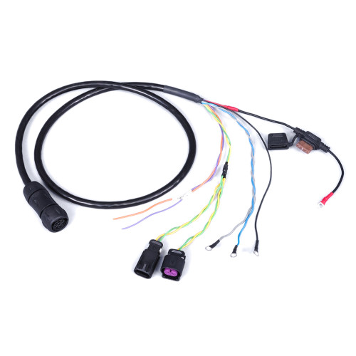 Mack Spider Cable for TND 760