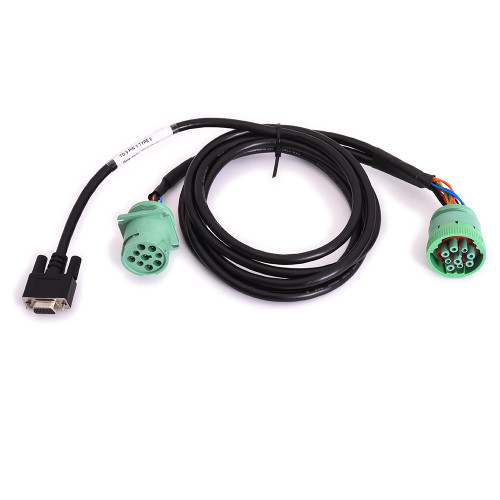 Type 2 Green 9-Pin Y-Cable for DC 200