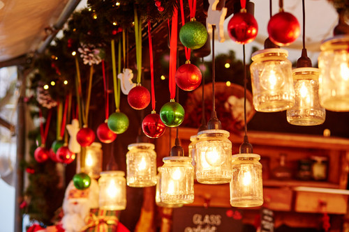 Holiday Markets You Won't Want to Miss