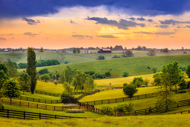 The Bluegrass State: A Kentucky Travel Guide