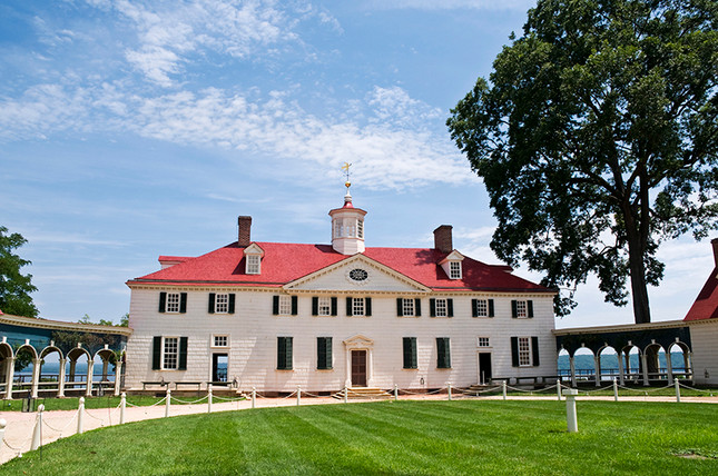 Presidential Estates You Must Visit