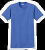 G2000B Iris Youth T-Shirt Short Sleeve by Gildan