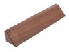 """DS12: 12.5"""" Walnut Desk Wedge"""
