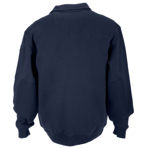 72314: Job Shirt 1/4 Zip with Soft Collar by 5.11