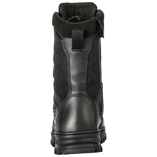 "12312: EVO 8"" Waterproof w/Side Zip, Black By 5.11"