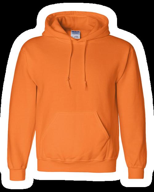 G12500 in Safety Orange