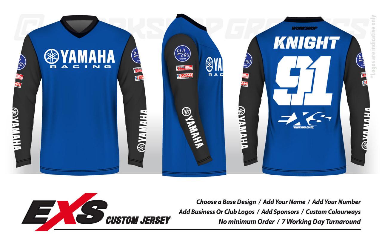 Custom Shirts No Minimum Quantity