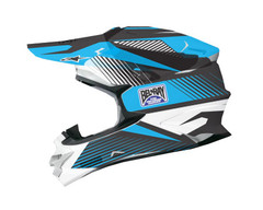 Slide MX Helmet Wrap