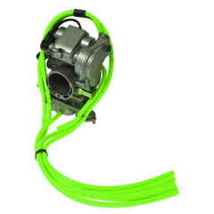 4T - Free Flow Carb Vent Kit Green