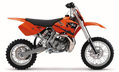 65cc Available By Request