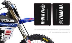 Fork Wrap Carbon - Yamaha