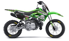 KLX110 Graphics kit