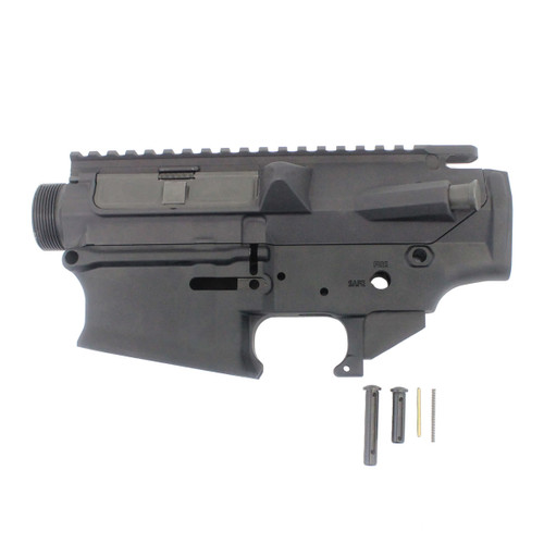 Stag 10 LH Upper/Lower Combo