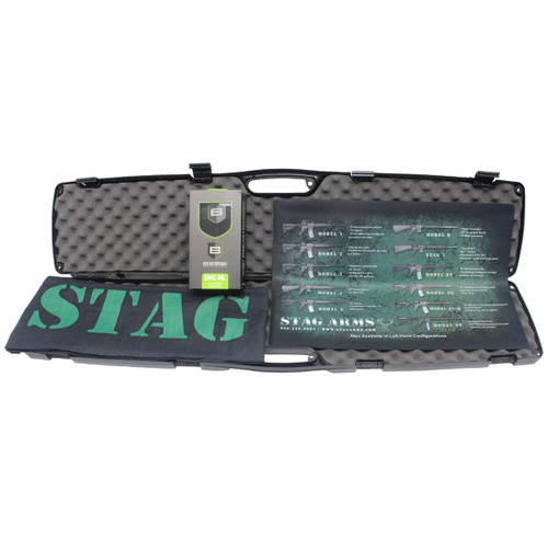 Stag 15 Rifle Case Bundle