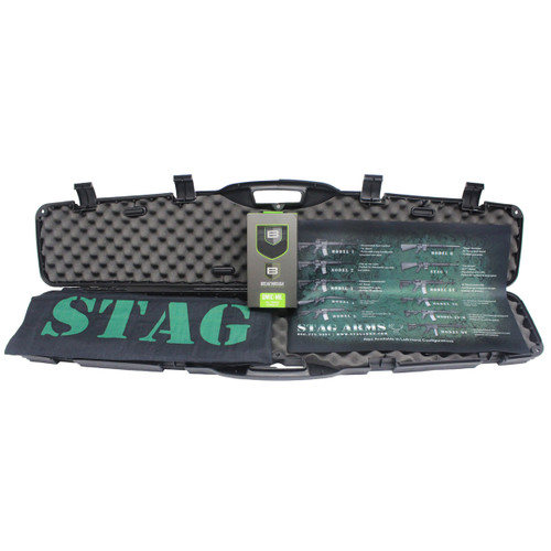 Stag 10 Rifle Case Bundle