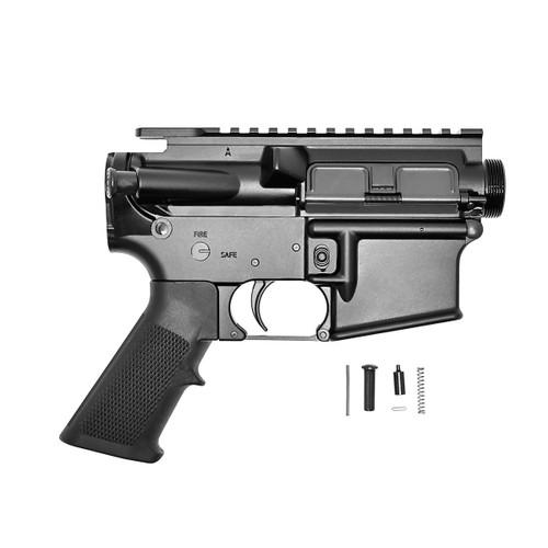 Stag 15 Assembled Upper/Lower Combo (Blem)