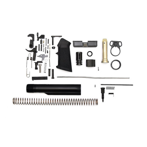 AR15 Small Parts Build Kit - Left Handed