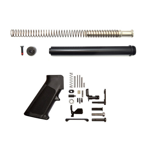 AR15 A2 Lower Build Kit