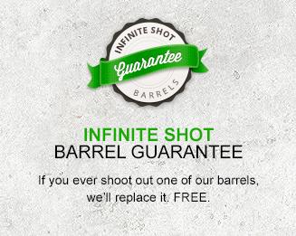 Infinite Shot Barrel Guarantee