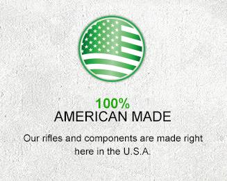 100% American Made