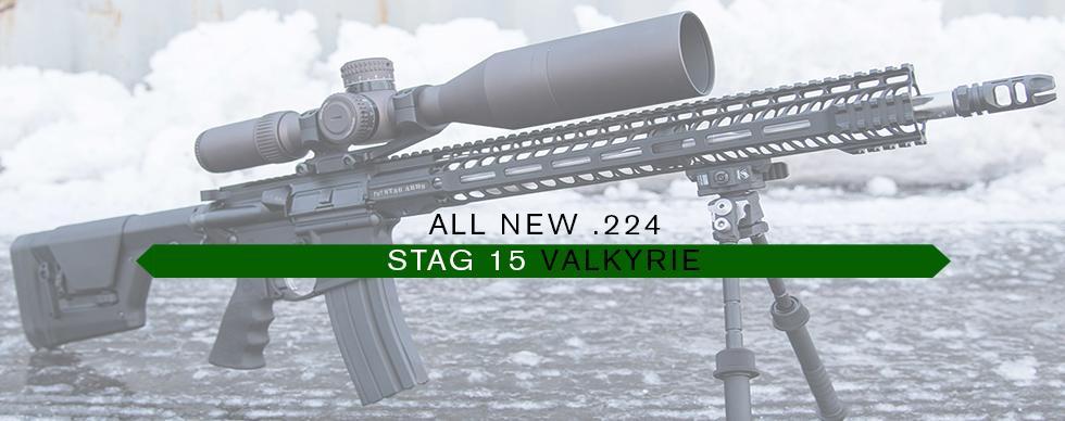224 Valkyrie Series