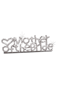 Mother of the Bride Brooch
