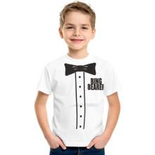 Ring Bearer Tuxedo T-Shirt