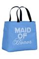 Big Bling Bridal Party Tote Bag
