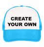 Custom Printed Trucker Hat