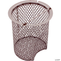 Pentair Stainless Steel Pump Basket # 355441
