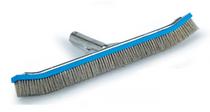 Pentair 18in Metal Back Algae Brush No. 718 # R111646