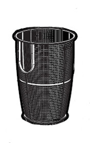 Hayward NorthStar Strainer Basket # SPX4000M