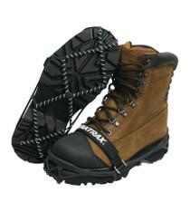 YakTrax Pro Traction Shoe Strap - Small