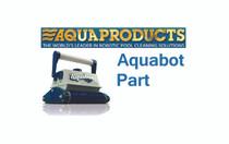 Aquabot Classic .25in. Plastic Clip 2 Pack #2100