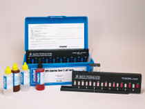 Taylor Chlorine DPD (Low) & pH Commercial Test Kit K-1765