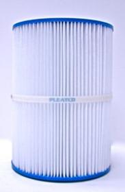 Pleatco Cartridge Filter for Waterco Trimline C-25 #PWC25