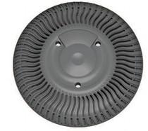 Paramount 10in. SDX Retro Drain Equalizer - Gray # 004-157-2212-02