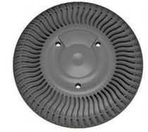 Paramount 10in. SDX Retro Drain Equalizer - Gray # 004-157-2212-02