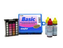 Taylor Basic DPD Test Kit K-1001