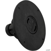 Caretaker RetroClean Flow Plus Head for MasterPools TurboClean - Black